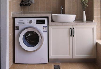 洗衣机自动开关机怎么回事(洗衣机自己停怎么回事)