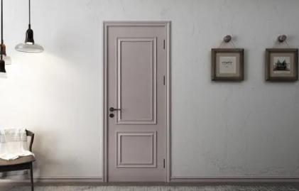 乳胶漆溅到实木门上怎么清洗(实木门脏了如何清洁)