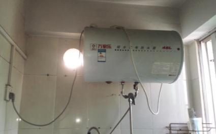 热水器怎么清洗内胆(热水器内胆多久清理一次)