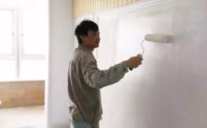 刷乳胶漆前如何遮挡家具(装修的时候要保护哪些东西)