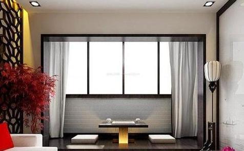 阳台窗户与墙体有缝隙怎么处理(阳台窗和墙有缝隙漏水怎么办)