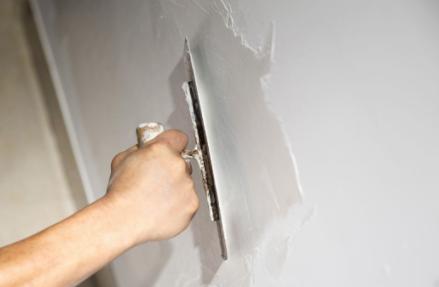 墙固用在腻子的上面可以吗(不铲腻子旧墙翻新一定要刷墙固吗)