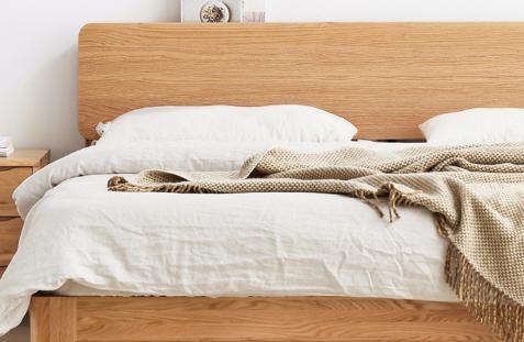 木板床木头断了一根有影响吗(床板木条断了怎么修补)