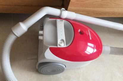 吸尘器无纺布尘袋能洗吗(吸尘器里的垃圾袋怎么清理)