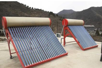 太阳能热水器冬天可以用吗(冬天太阳能热水器怎么防冻)