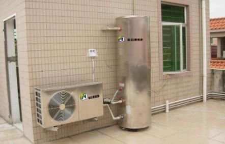 空气能热水器安全吗(空气能热水器会爆炸吗)