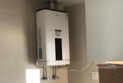 热水器打火几秒钟就熄火什么原因(热水器点不了火怎么弄)