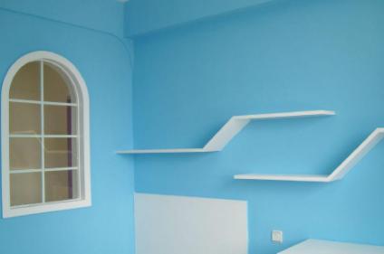 外墙漆刷内墙会致癌吗(外墙涂料刷室内气味大怎么办)