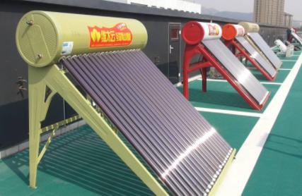 太阳能热水器不上水是什么原因(太阳能上水怎么设置)