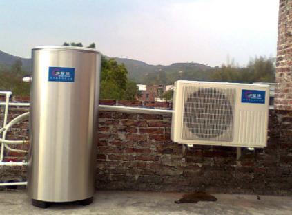 空气能热水器多少钱一台(空气能热水器家用怎么选)