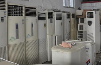 柜式空调一般多宽(柜式空调买多大的好)