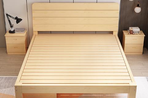 1米的床一个人能睡吗(1米的床买多大的床单)