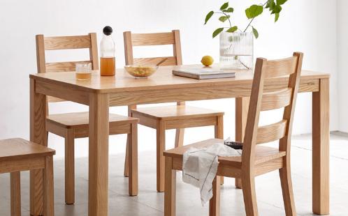 一米高的桌子适合多高的椅子(买桌子需要注意什么)
