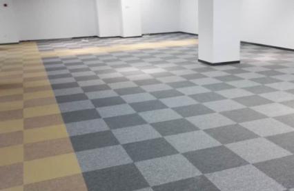 pvc地毯怎么清洗(pvc地毯和沥青地毯哪个好)