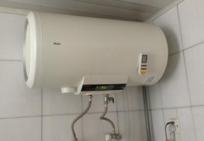 热水器漏水是内胆破了吗(热水器内胆破了继续用会炸吗)