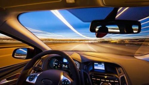 自动驾驶汽车只能防止三分之一的交通事故