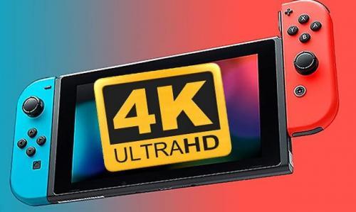 彭博社称 11 家开发商已获得 4K 任天堂 Switch 开发机