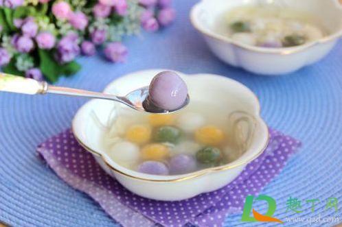 汤圆用的糯米粉必须要用开水和吗?如何做汤圆?