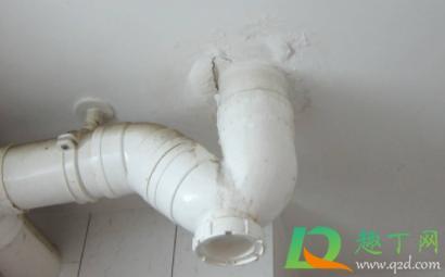 卫生间会漏水的常见原因(卫生间与房间共同的墙渗水怎么办)