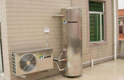 空气能热水器怎么用的(空气能热水器多少钱一台)