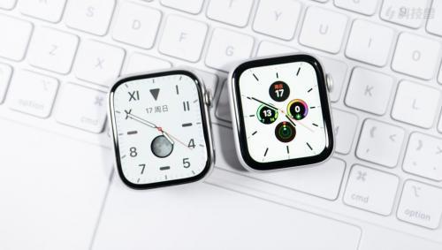 Apple Watch Series 7 是苹果首款「全无线」产品
