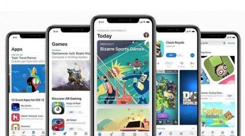 苹果在 App Store 下载订阅给予印度用户 20% 充值返利