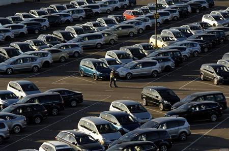 尽管销量暴跌法国汽车制造商还是看到了复苏的迹象