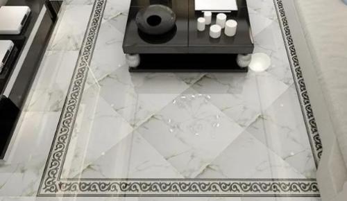 瓷砖的日常清洁保养方法是什么(地砖渗入污垢擦不掉吃进去了)