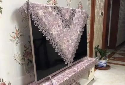 如何选择电视罩(电视柜布罩怎么洗)