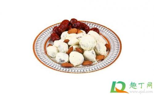 奶枣用的是木糖醇棉花糖还是原味棉花糖?奶枣用什么奶粉做?