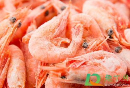 冰鲜籽虾可以直接吃吗?冰虾直接吃好不好?