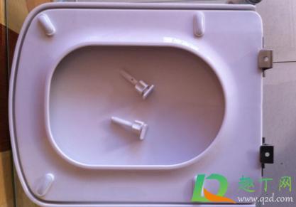智能马桶盖怎么拆(马桶盖螺丝在暗处怎么拆)